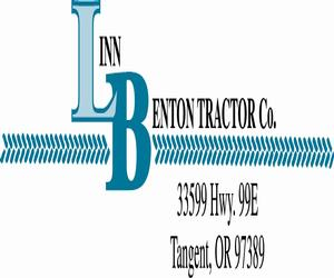 Linn Benton Tractor