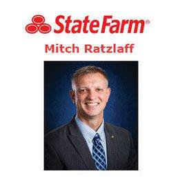 State Farm Agent Mitch Ratzlaff