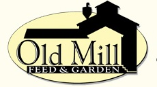 Old Mill Feed & Garden