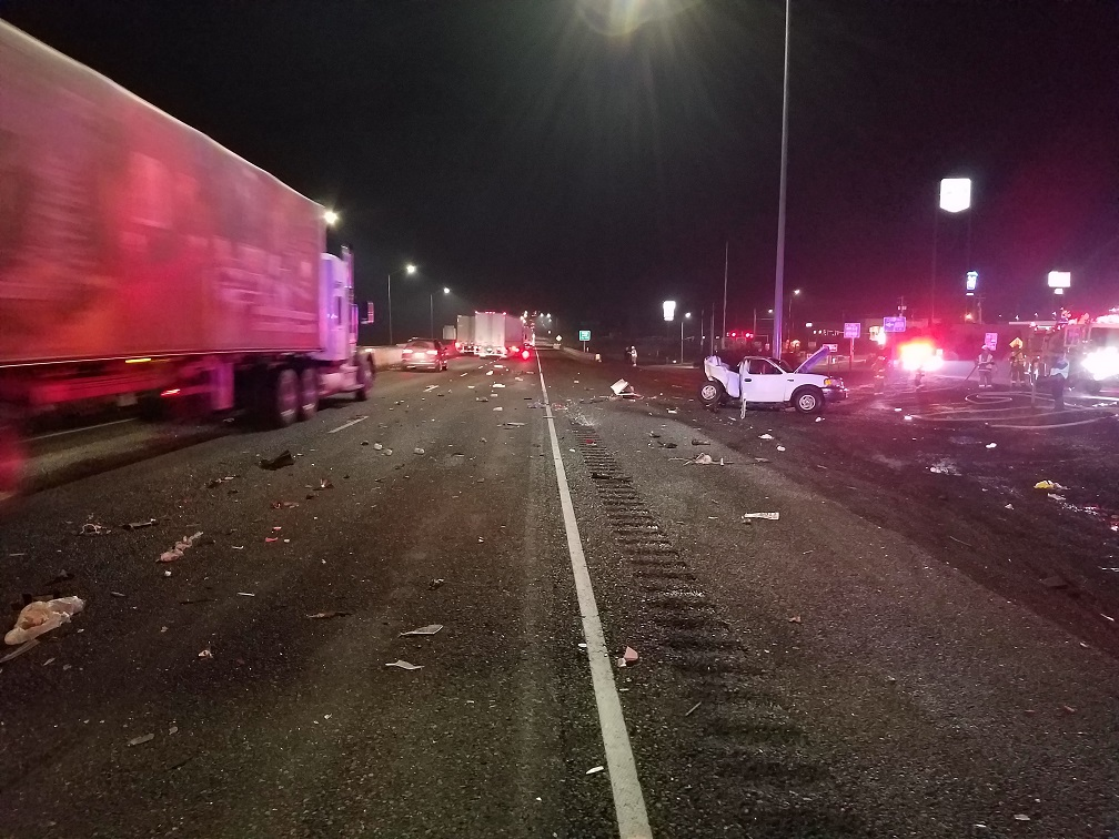 Keizer Resident Loses LIfe in Car Accident on I-5 Near Southerlin