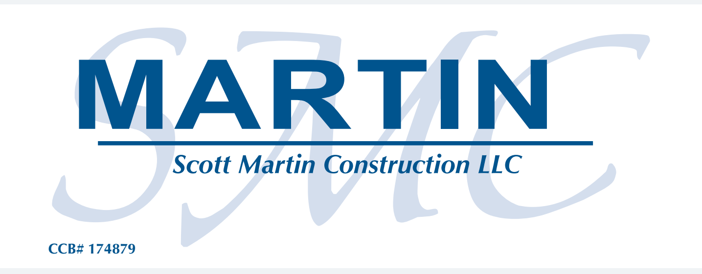 Scott Martin Construction