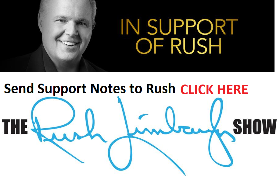 Rush Strong